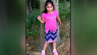 CBS This Morning - Officials: Missing girl likely lured into van