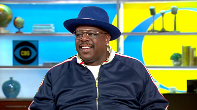 "CBS This Morning - Cedric the Entertainer on ""The Neighborhood"""
