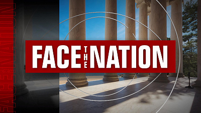 Face The Nation - 10/13: Face The Nation