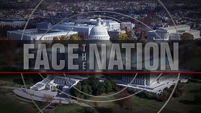 Face The Nation - 10/20: Face The Nation