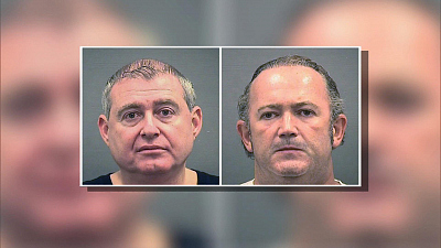 CBS This Morning - Rudy Giuliani associates arrested