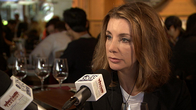 "The Takeout - Gun activist Shannon Watts on ""The Takeout"""