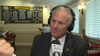 "The Takeout - ""The Takeout"" - S.C. Gov. Henry McMaster"
