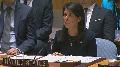CBS This Morning - Nikki Haley: Cabinet members asked me to help undermine Trump