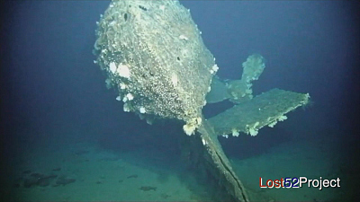 CBS This Morning - Navy submarine missing for 75 years found
