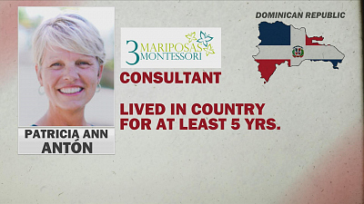 CBS This Morning - Death of U.S. teacher in Dominican Republic