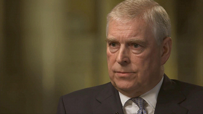 CBS This Morning - Prince Andrew's BBC interview criticized