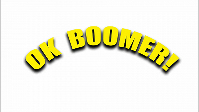 "Sunday Morning - Faith Salie on the Gen Z putdown ""OK, Boomer"""
