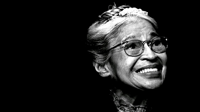 CBS This Morning - Rosa Parks was no accidental activist