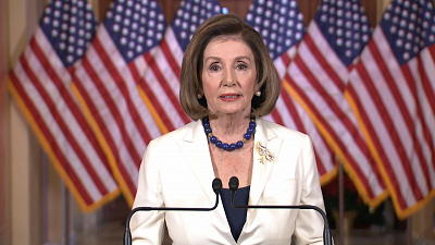 CBS This Morning - Pelosi defends decision to embrace impeachment