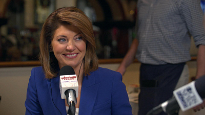 "The Takeout - ""The Takeout"" — ""CBS Evening News"" anchor & managing editor Norah O'Donnell"