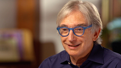 CBS This Morning - Conductor Michael Tilson Thomas on his goals