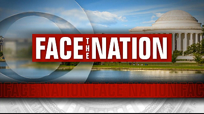 Face The Nation - 1/5: Face The Nation