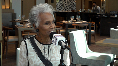"""The Takeout - Dorothy Butler Gilliam on """"The Takeout"""""""