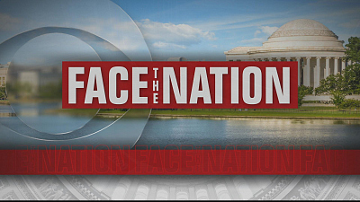 Face The Nation - 1/12: Face The Nation