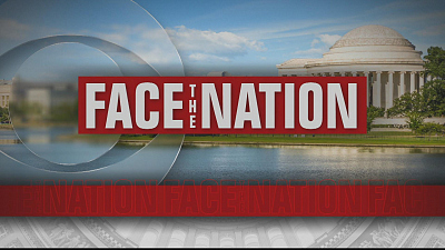 Face The Nation - 1/19: Face the Nation
