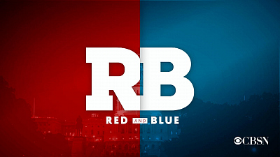 Red and Blue - 1/13/20: Red and Blue