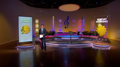 """Sunday Morning - """"Sunday Morning"""" Full Episode 1/26"""