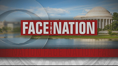 Face The Nation - 1/26: Face The Nation