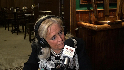 "The Takeout - ""The Takeout"": Representative Debbie Dingell"