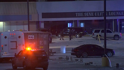 CBS This Morning - Two dead after Kansas City club shooting