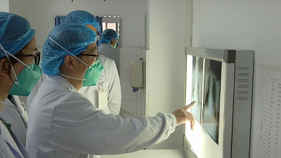 CBS This Morning - Spread of deadly virus in China a concern
