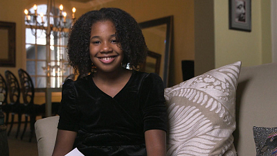 CBS This Morning - MLK's children, grandchild read his speech