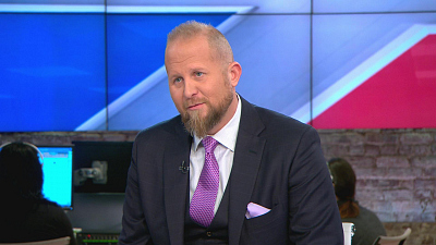 CBS This Morning - Trump campaign manager talks impeachment