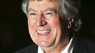 CBS This Morning - Monty Python star Terry Jones dies at 77