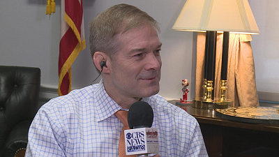 "The Takeout - Representative Jim Jordan on ""The Takeout"""