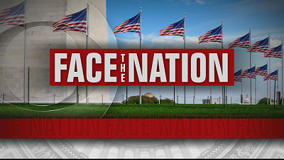 Face The Nation - 2/16: Face The Nation