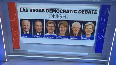 CBS Evening News - 2/19: CBS Evening News