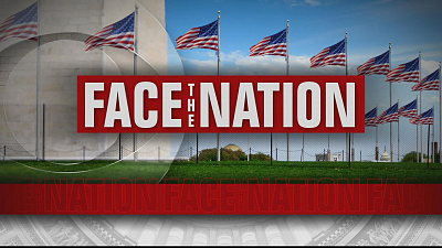 Face The Nation - 2/23: Face The Nation