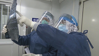 CBS This Morning - U.S. confirms new coronavirus case