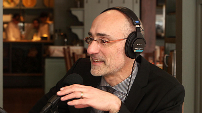 "The Takeout - Arthur Brooks on ""The Takeout"""