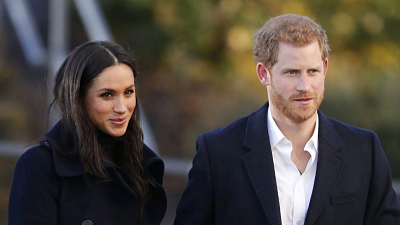 CBS This Morning - Future of royal couple's titles is murky