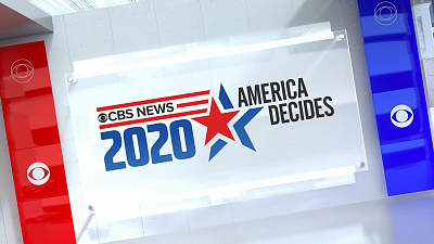 CBS News Specials - CBS News Democratic debate in full