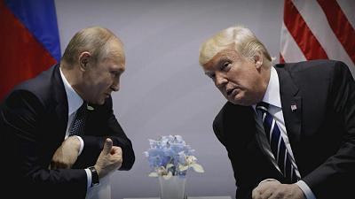 CBS This Morning - Eye Opener: New Russian meddling threat