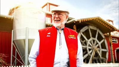 Sunday Morning - Bob Moore, founder of Bob's Red Mill