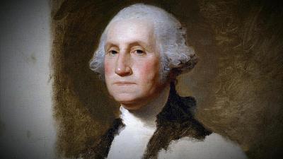 Sunday Morning - George Washington's final years