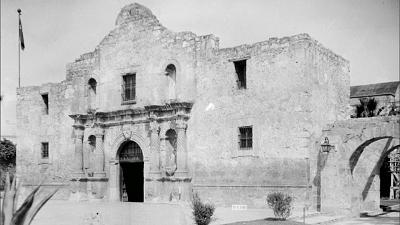 "Sunday Morning - Almanac: ""Remember the Alamo!"""
