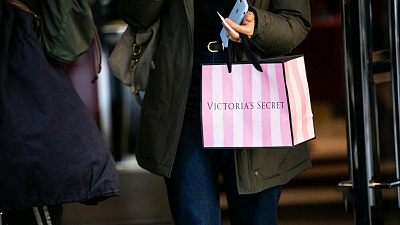 Sunday Morning - Milepost: Changes at Victoria's Secret