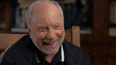 Sunday Morning - In conversation with Richard Dreyfuss