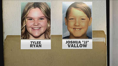 CBS This Morning - Search for missing Idaho kids expands