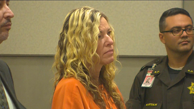 CBS This Morning - Lori Vallow to face trial in Idaho
