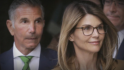 CBS This Morning - New evidence in Lori Loughlin trial