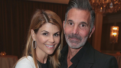 CBS This Morning - Lori Loughlin to face jury trial in October