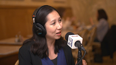 "The Takeout - Dr. Leana Wen on ""The Takeout"""