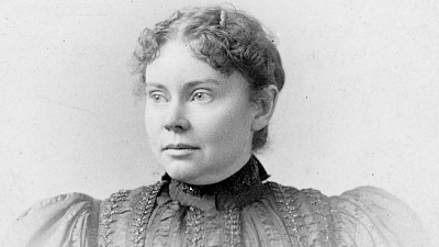 "48 Hours - ""Lizzie Borden Took an Axe"""