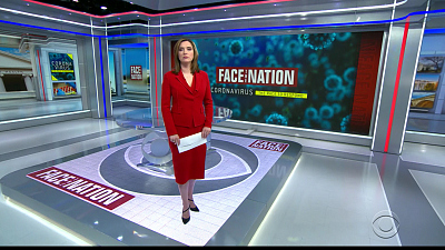 Face The Nation - 3/29: Face The Nation